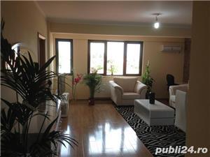 Bucurestii Noi-Parc Bazilescu-Metrou,Apartamente Noi 3 camere. - imagine 1