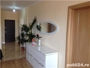 Bucurestii Noi-Parc Bazilescu-Metrou,Apartamente Noi 3 camere. - imagine 7