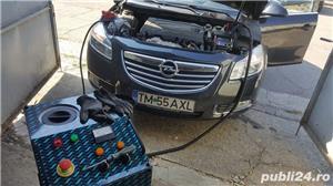 Decarbonizare Motor + Diagnoza Oferta 150 ron - imagine 10