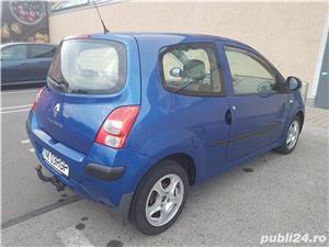 Urgent Renault Twingo II 1,5 dci - imagine 6