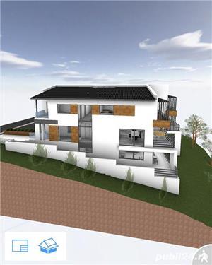 Duplex, 300mp teren, 180 mp construiti, 125000e - imagine 3