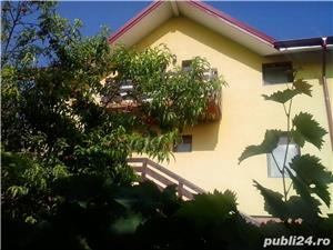 Casa + teren - de vanzare- Zona Visan, Iasi - imagine 2