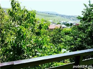 Casa + teren - de vanzare- Zona Visan, Iasi - imagine 4