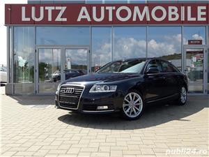 Audi A6 2,7TDI Quattro  - imagine 5