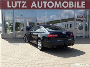 Audi A6 2,7TDI Quattro  - imagine 9