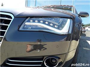 Audi A8 - imagine 1