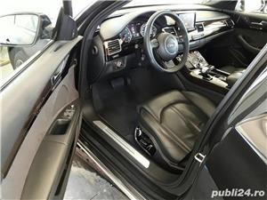 Audi A8 - imagine 19