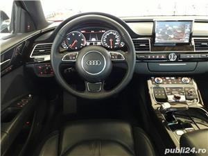Audi A8 - imagine 16