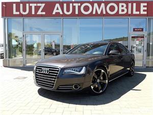 Audi A8 - imagine 17