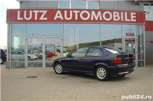 Bmw BMW i - imagine 8