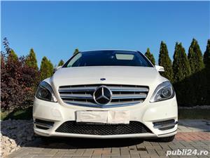 Mercedes-benz Clasa B - imagine 9