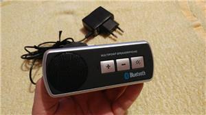 Bluetooth Auto. _ Multi Point Speakerphone  - imagine 3