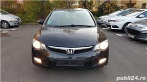 Honda civic  schimb - imagine 4