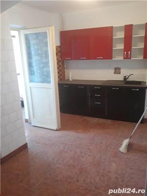 Apartament Balcescu 3 camere/Schimb cu casa Maracineni, Vernesti - imagine 2