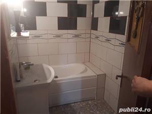 Apartament Balcescu 3 camere/Schimb cu casa Maracineni, Vernesti - imagine 4