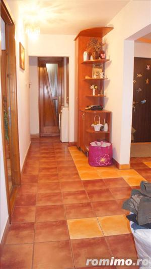Apartament, 4 camere, 93 mp, modern, zona Carrefour - imagine 14
