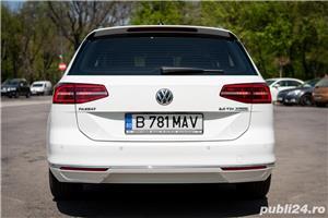 Vand Volkswagen Passat B8 Break - imagine 3