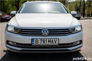 Vand Volkswagen Passat B8 Break - imagine 5