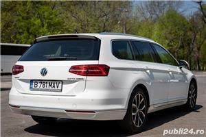 Vand Volkswagen Passat B8 Break - imagine 2
