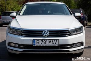 Vand Volkswagen Passat B8 Break - imagine 1
