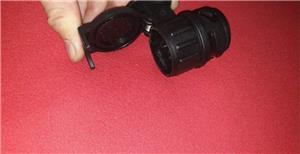 Adaptor cupla remorcă 13 pini - 7 pini - imagine 2
