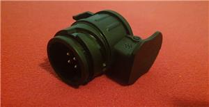 Adaptor cupla remorcă 13 pini - 7 pini - imagine 3