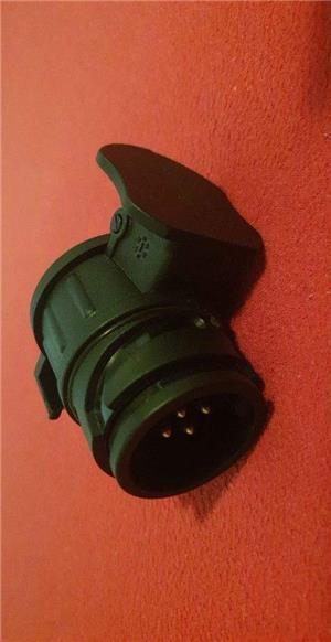 Adaptor cupla remorcă 13 pini - 7 pini - imagine 6