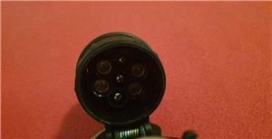 Adaptor cupla remorcă 13 pini - 7 pini - imagine 5