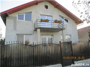 casa cu etaj 1+1  - imagine 3