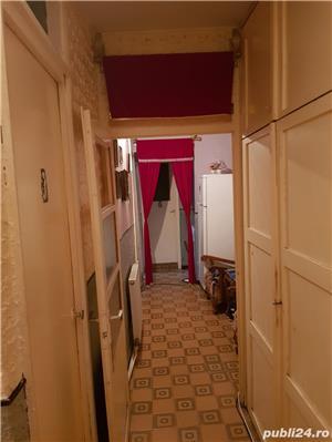 Vand apartament 3 camere CUGIR - imagine 2