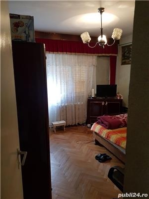 Vand apartament 3 camere CUGIR - imagine 8