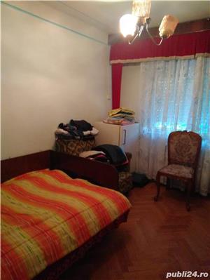 Vand apartament 3 camere CUGIR - imagine 5