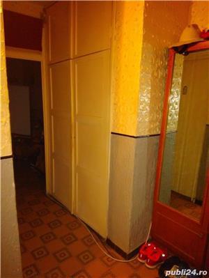 Vand apartament 3 camere CUGIR - imagine 10