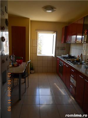 Matei Basarab,apartament 4 camere decomandat,et 3/4,80 mp,85.000 euro - imagine 7