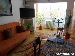 Matei Basarab,apartament 4 camere decomandat,et 3/4,80 mp,85.000 euro - imagine 2