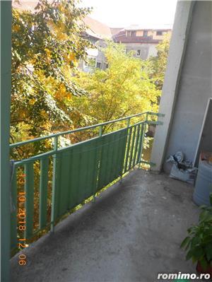 Matei Basarab,apartament 4 camere decomandat,et 3/4,80 mp,85.000 euro - imagine 16