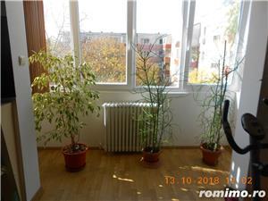 Matei Basarab,apartament 4 camere decomandat,et 3/4,80 mp,85.000 euro - imagine 3