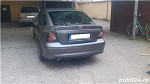 Opel vectra - imagine 8