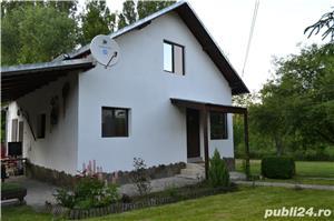 Casa de vacanta  - imagine 1
