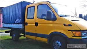 Iveco daily doka - imagine 1