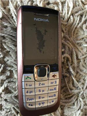 Telefon mobil clasic, Nokia 2610 + incarcator original - imagine 2