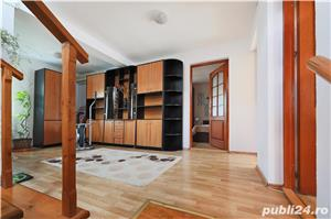 Mutare imediata! Vila Iasi, Popas Pacurari, 6 camere , D+P+E+M, 230 mp s.utia, Direct Proprietar - imagine 6