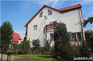 Mutare imediata! Vila Iasi, Popas Pacurari, 6 camere , D+P+E+M, 230 mp s.utia, Direct Proprietar - imagine 1
