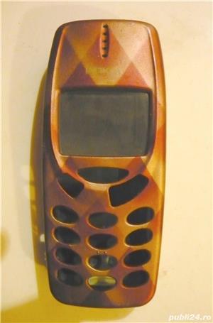 Carcasa telefon retro Nokia in stare buna.  - imagine 2