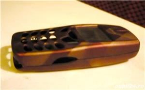 Carcasa telefon retro Nokia in stare buna.  - imagine 4