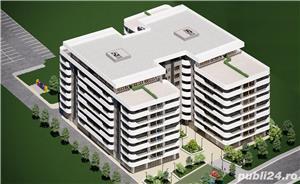 Complex Rezidential Himson Iasi, apartamente premium cu 2 camere - imagine 12