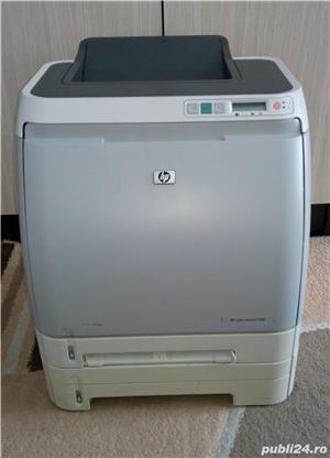 Imprimanta Hewlett Packard HP / HP Color LaserJet 1600 - imagine 2