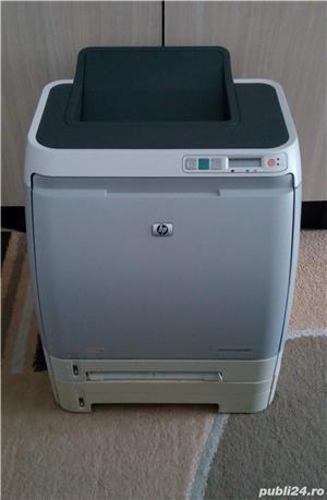 Imprimanta Hewlett Packard HP / HP Color LaserJet 1600 - imagine 1