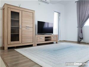 Apartament de lux, mobilat si utilat, loc de parcare, boxa, parc. - imagine 1