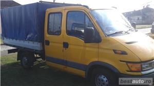 Iveco daily doka - imagine 2
